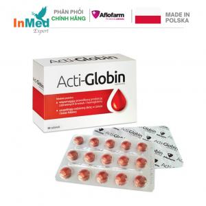 Acti-Globin Viên uống bổ máu